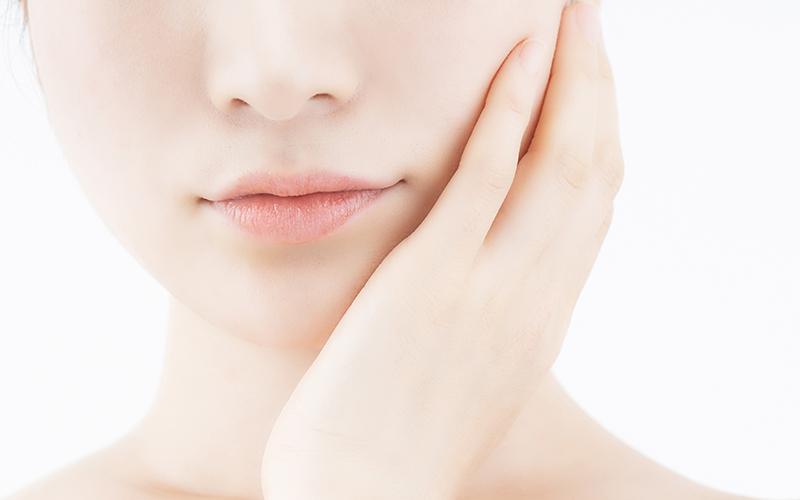 美容化粧品の取り扱い
